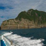 甑島観光の旅2日目!観光船かのこと武家屋敷跡へ!美咲ちゃんも発見!