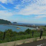 ボンビーガール美咲ちゃんがいる甑島の旅!絶景スポットやおすすめのグルメ