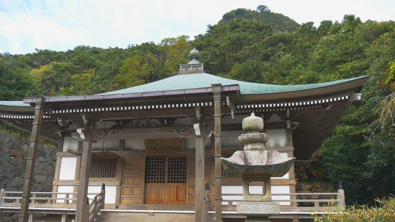 鹿児島 鎮国寺